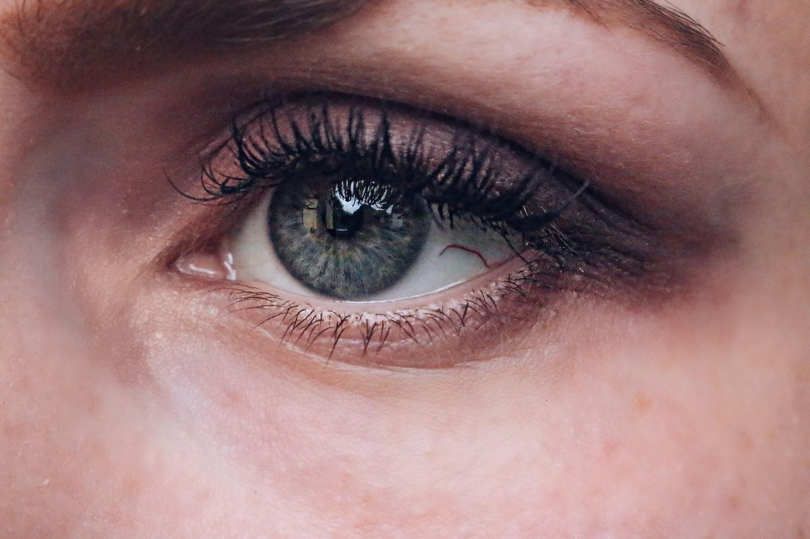 Anspruchsvoll Augen Make Up Schritt Für Schritt Galerie Von Im Nächsten Kümmere Ich Mich Um Das