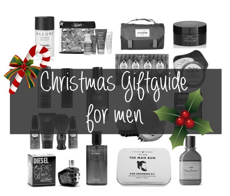 Christmas Giftguide for Boyfriends: Geschenke unter 50 Euro für Männer -