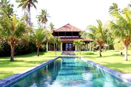 Hotelbericht: Resort Sea Breeze Candidasa (Indonesien – Bali)