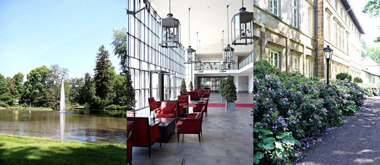 {Werbung/Pressereise} Blogger-Reise ins Superior Hotel Gräflicher Park Grand Resort