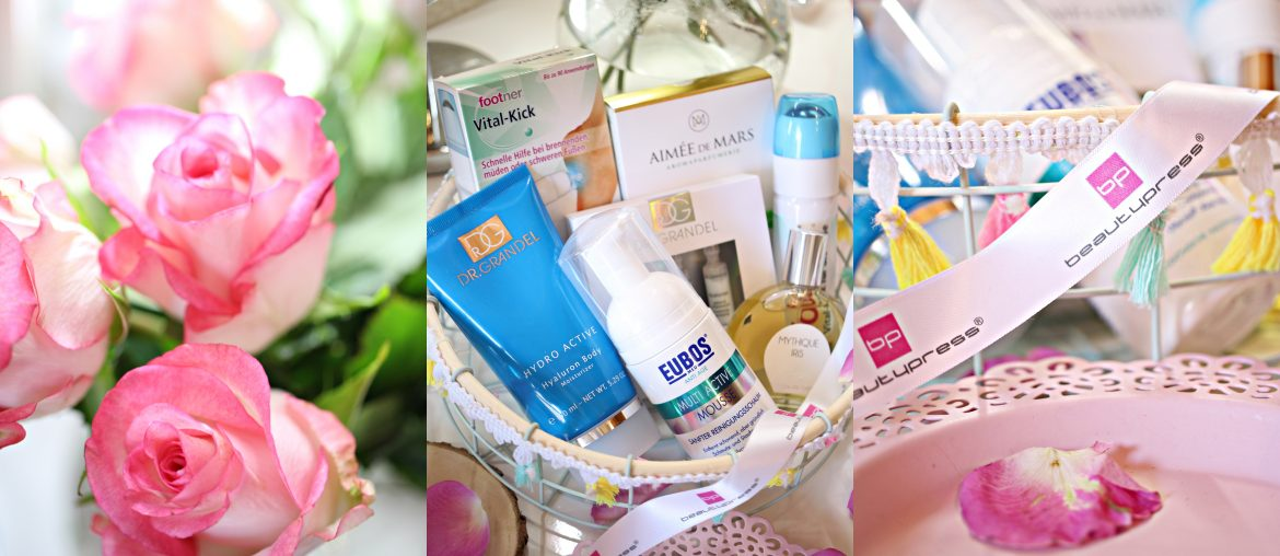 {Werbung: PR Sample} beautypress News Box Juni 2018