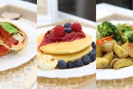 {Werbung} #FoodDiary-Woche mit Orthomol